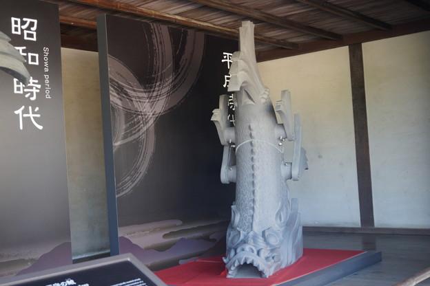 姫路城の写真0362