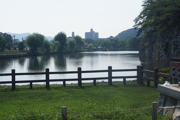 姫路城の写真0369