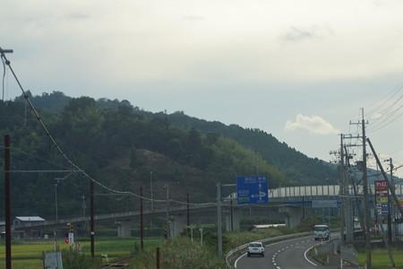 小浜線の車窓0034