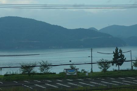 小浜線の車窓0092