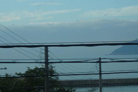 小浜線の車窓0135