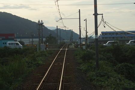 小浜線の車窓0149