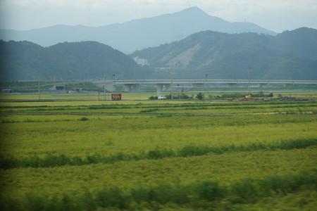 小浜線の車窓0157