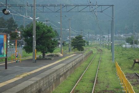 小浜線の車窓0191