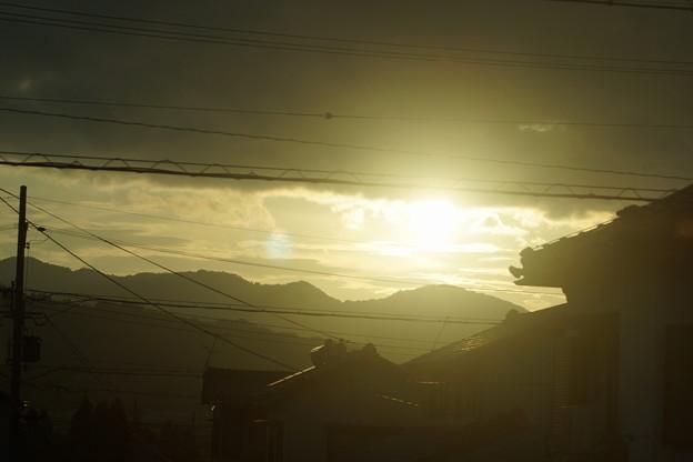 小浜線の車窓0201