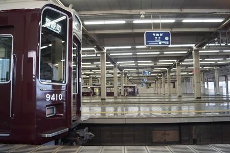 阪急梅田駅の写真0037