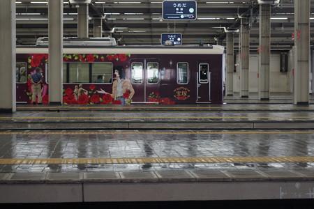 阪急梅田駅の写真0050