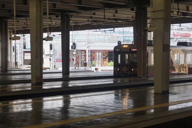 阪急梅田駅の写真0052