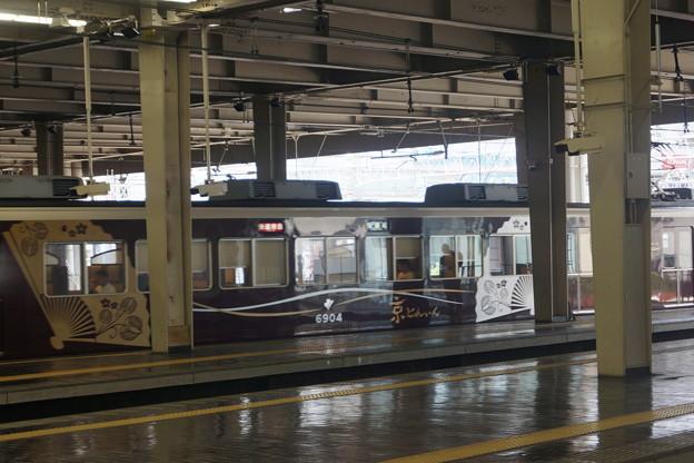 阪急梅田駅の写真0055
