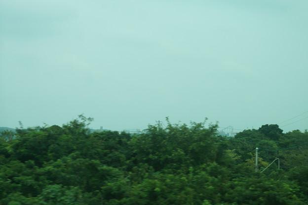 しまかぜの車窓0598