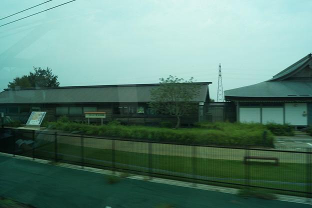 しまかぜの車窓0637