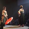 写真: 北神戸コレクション2018(1st Stage紡ぐ)0023