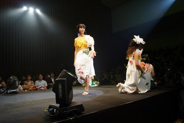 写真: 北神戸コレクション2018(2nd Stage組む)0021