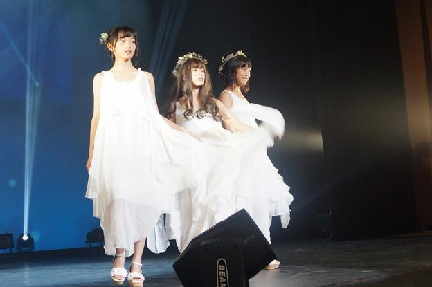 写真: 北神戸コレクション2018(3rd Stage素い)0019