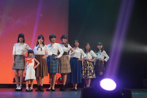 写真: 北神戸コレクション2018(8th Stage結う)0044