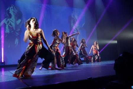 北神戸コレクション2018(ダンスショー)0009