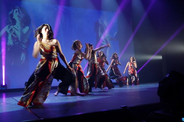 写真: 北神戸コレクション2018(ダンスショー)0009