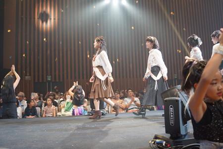 北神戸コレクション2018(エンディング)0019