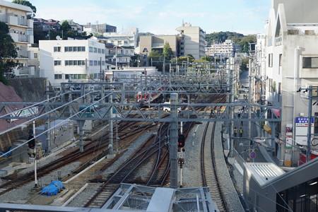 鈴蘭台駅の写真0009