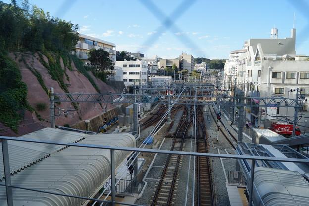 鈴蘭台駅の写真0011