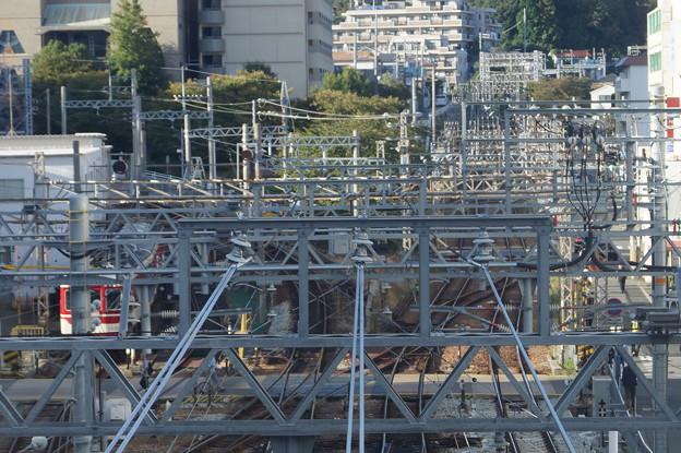 鈴蘭台駅の写真0012
