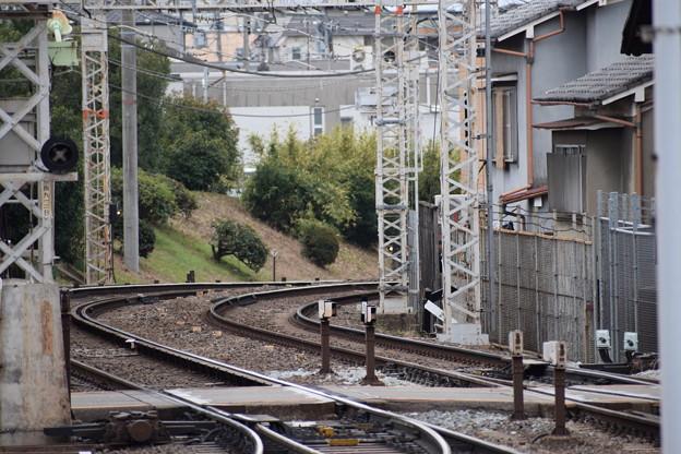京阪丹波橋駅の写真0007