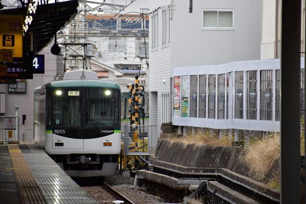 京阪丹波橋駅の写真0025