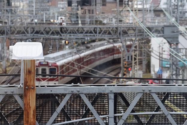 大和西大寺駅の写真0138