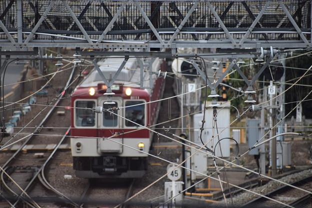 Photos: 大和西大寺駅の写真0142