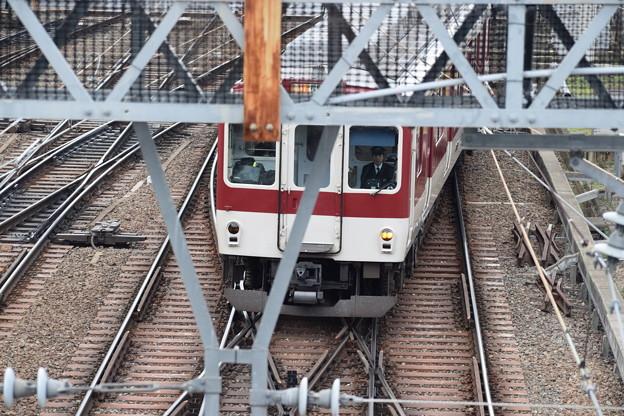 大和西大寺駅の写真0146
