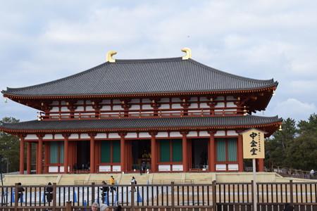 冬の奈良市内の写真0009