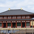 Photos: 冬の奈良市内の写真0009