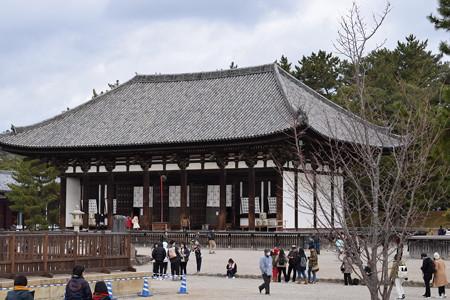 冬の奈良市内の写真0011