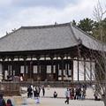 Photos: 冬の奈良市内の写真0011