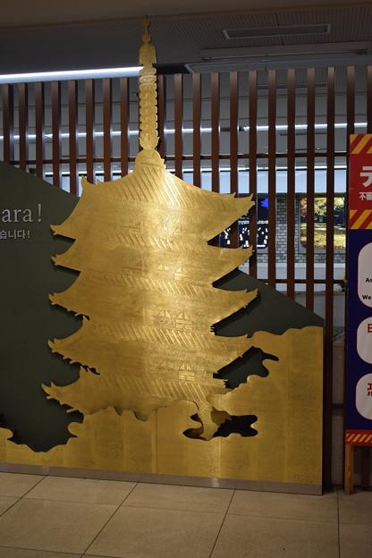 近鉄奈良駅の写真0006
