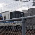 写真: 百舌鳥八幡駅周辺の写真0024