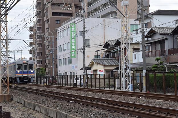 三国ヶ丘駅周辺の写真0016