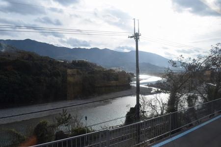 和歌山線の車窓0001