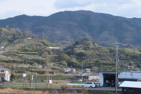 和歌山線の車窓0005