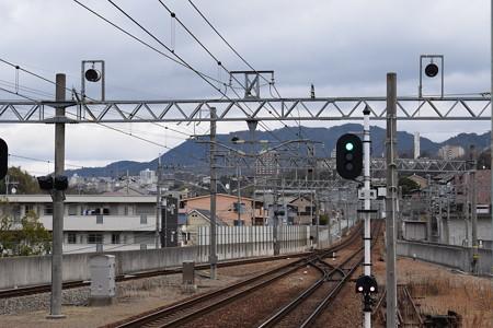谷上駅の写真0219