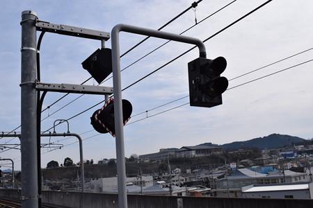 福知山駅の写真0005