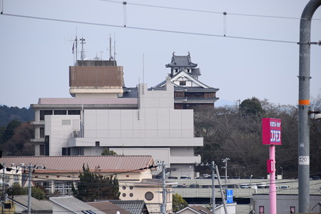 福知山駅の写真0007
