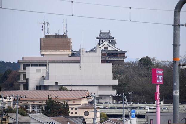 Photos: 福知山駅の写真0007