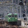 福知山駅の写真0014