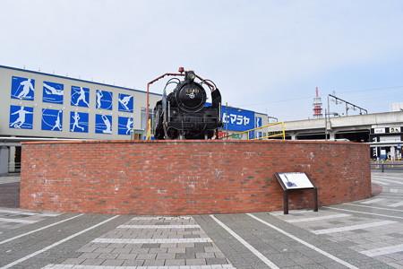 福知山駅周辺の写真0016