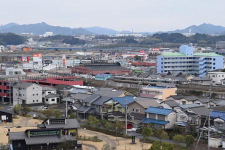 福知山城の写真0017