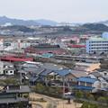 Photos: 福知山城の写真0017
