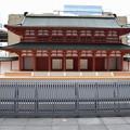 Photos: 京都駅前のバスロータリー0022