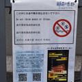 Photos: 京都駅前のバスロータリー0023