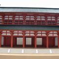 Photos: 京都駅前のバスロータリー0025